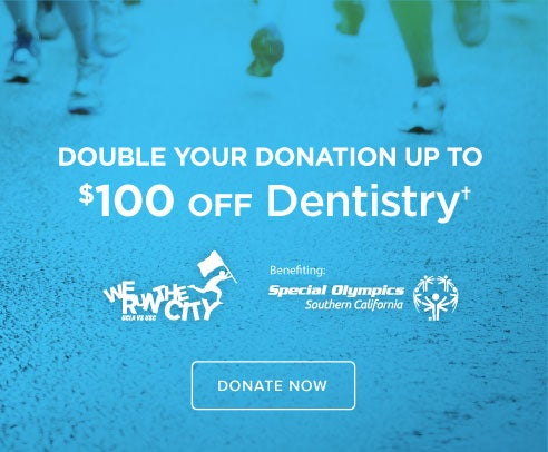 Crossroads Dental Group - Special Olympics Southern California
